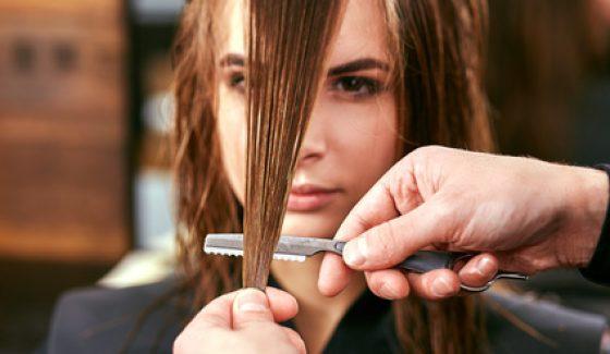 Men & Women's Hair Cut